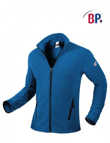 BP Fleecejacke Herren - 275 g/m²