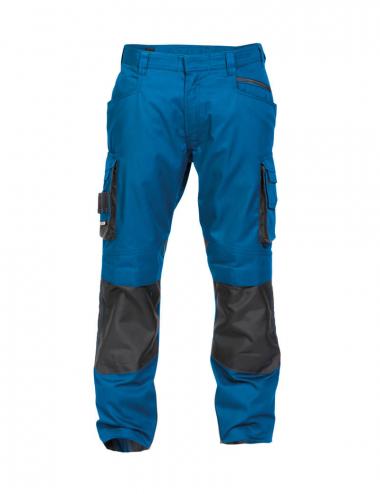 Dassy Nova Arbeitshose mit Kniepolstertaschen Herren - 250 g/m²