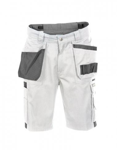 Dassy Monza Short mit Werkzeugtaschen Herren - 245 g/m²