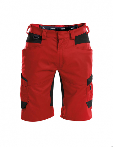 Dassy Axis Short mit Stretch Herren - 245 g/m²
