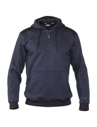 Dassy Indy Sweatshirt Herren - 340 g/m²