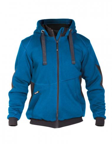 Dassy Pulse Sweatshirt-Jacke Herren - 290 g/m²