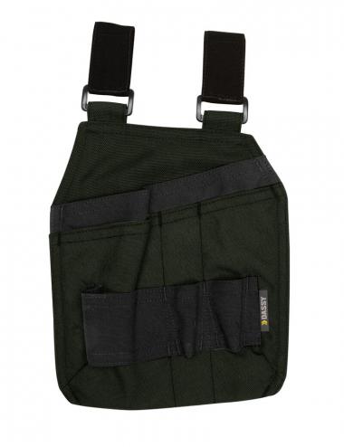 Dassy Gordon + Schlaufen Werkzeugtasche