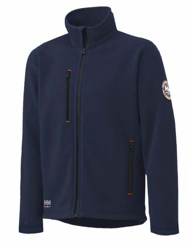 Helly Hansen Langley Fleecejacke Herren