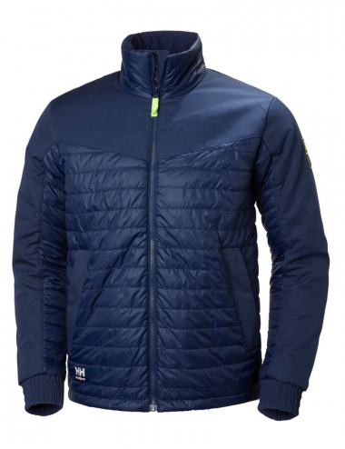 Helly Hansen Aker Insulated Jacke Herren