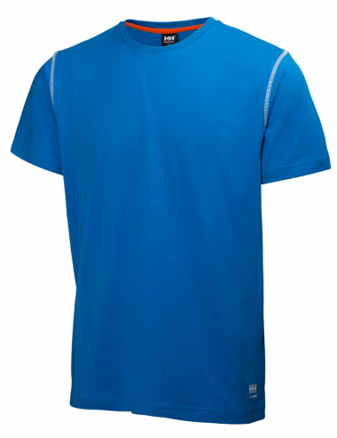 Helly Hansen Oxford T-Shirt Herren