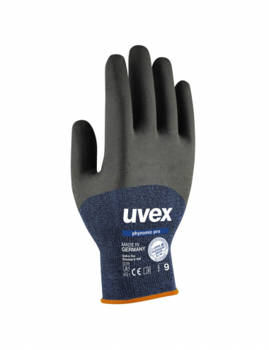 Uvex Phynomic pro Handschuhe