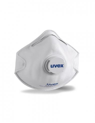 Uvex silv-air 2110 Schutzmaske