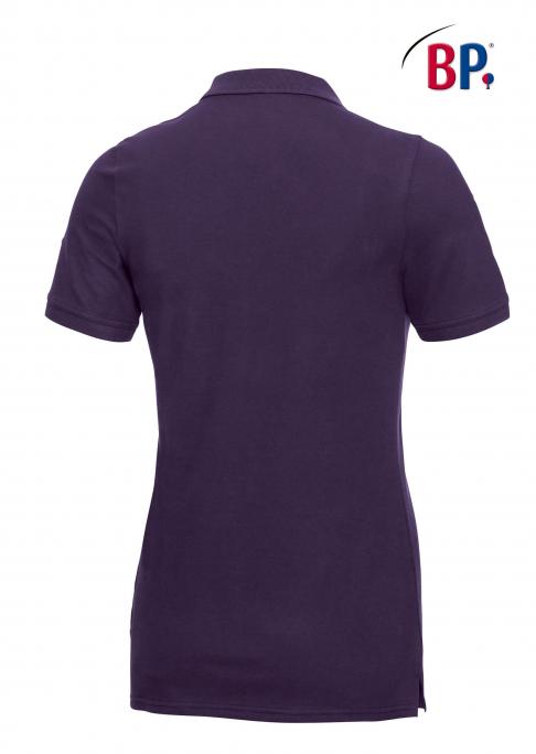 - BP-BP Poloshirt Damen - 195 g/m²-BP-1716-230