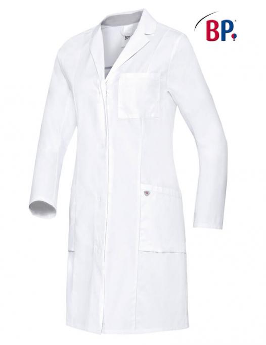 -BP Arztkittel für Damen - 205 g/m²-BP-1754-130-0021