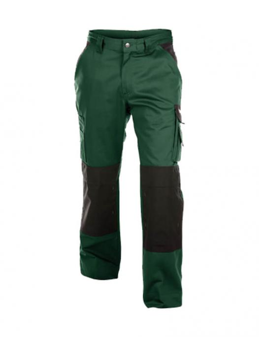 - Dassy-Dassy Boston Arbeitshose mit Kniepolstertaschen Herren - 245 g/m²-DA-200426