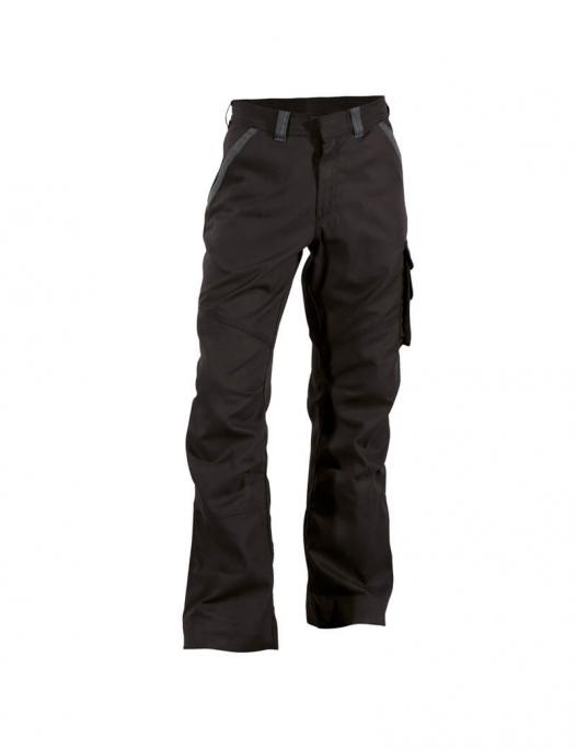 dassy, hose, bundhose, canvas, taschen, verstärkt, 200721, stark, robust, arbeit - Dassy-Dassy Stark Canvas Arbeitshose Herren - 295 g/m²-DA-200721