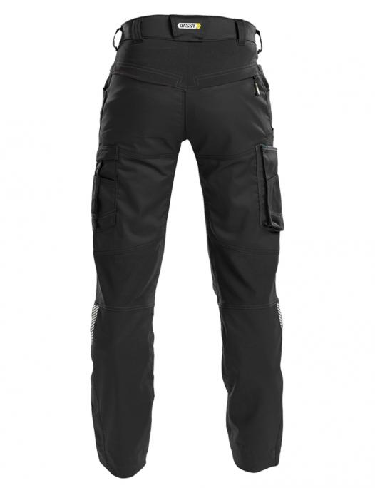 - Dassy-Dassy Helix Arbeitshose mit Stretch Herren - 245g/m²-DA-200973