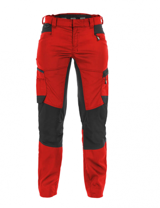 - Dassy-Dassy Helix Arbeitshose mit Stretch Damen – 245 g/m²-DA-200998
