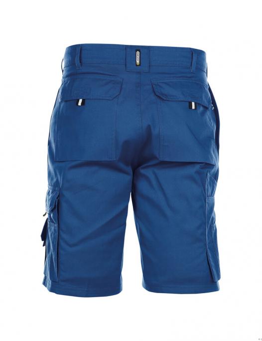- Dassy-Dassy Bari Short Herren - 245 g/m²-DA-250011