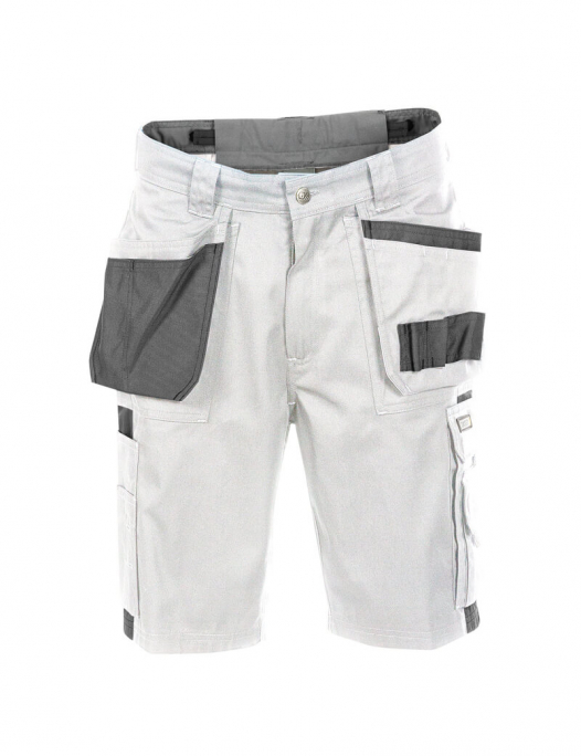 Dassy, Monza, 250012, shorts, short, hose, kurz, sommer, taschen, werkzeug, arbe - Dassy-Dassy Monza Short Herren-DA-250012