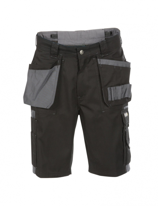 Dassy, Monza, 250012, shorts, short, hose, kurz, sommer, taschen, werkzeug, arbe - Dassy-Dassy Monza Short mit Werkzeugtaschen Herren - 245 g/m²-DA-250012