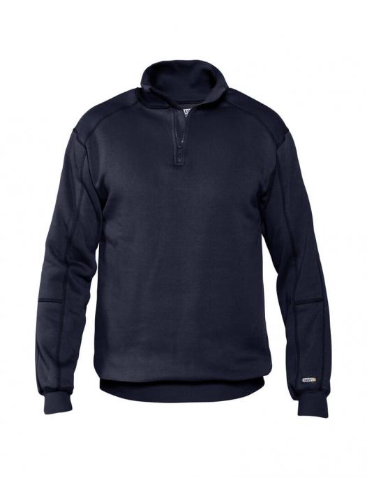 Dassy, Felix, sweater, sweatshirt, longlseeve, langarm, arbeit, work, verstärkt, - Dassy-Dassy Felix Sweatshirt Herren - 290 g/m²-DA-300270