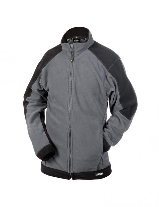 Dassy, kazan, fleece, jacke, arbeit, elastisch, sweater, warm, arbeit, work, lon - Dassy-Dassy Kazan Fleecejacke Damen - 260 g/m²-DA-300293
