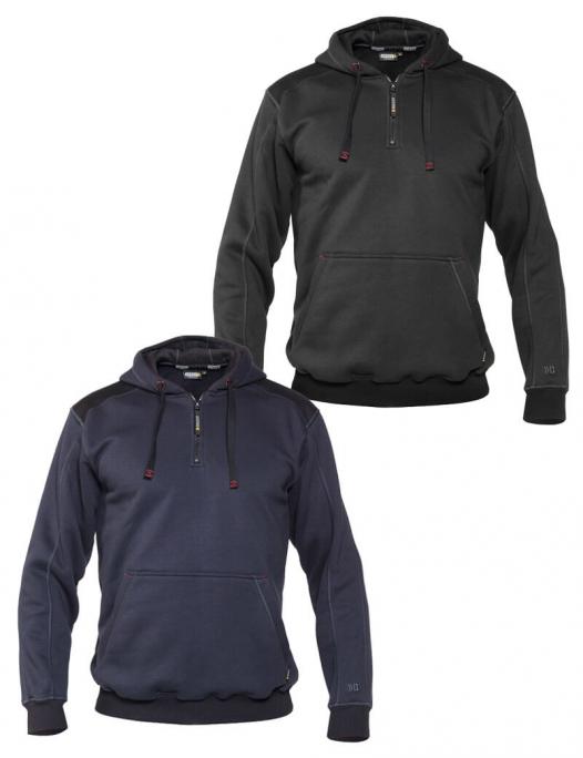 DA-300318, 6876, nachtblau, Indy, Sweater, Sweatshirt, dassy, dna-Dassy Indy Sweatshirt Herren - 340 g/m²-DA-300318