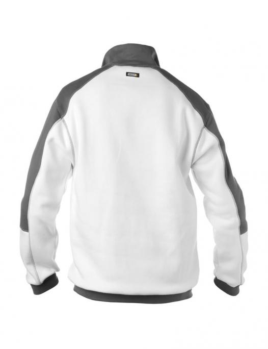 Dassy, basiel, sweater, sweatshirt, langarm, longsleeve, arbeit, work, verstärkt - Dassy-Dassy Basiel Sweatshirt Herren - 290 g/m²-DA-300358
