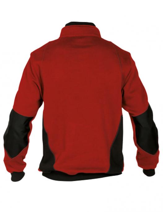 dassy, sweatshirt, zweifarbig, Stellar, tiefbau, galabau, gala, bau - Dassy-Dassy Stellar Sweatshirt Herren-DA-300394