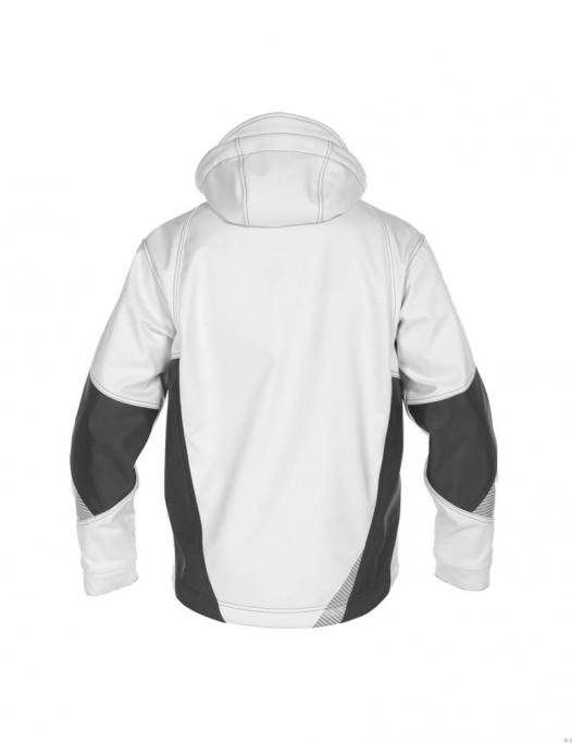 - Dassy-Dassy Gravity Softshell-Jacke Herren - 280 g/m²-DA-300396