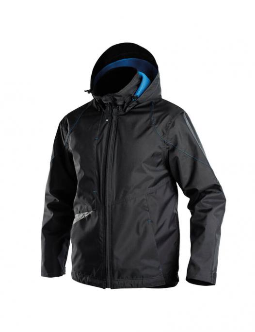 dassy, jacke, wasserdicht. hyper, zweifarbig, winterjacke, winter, jacken, winte - Dassy-Dassy Hyper Jacke Herren-DA-300404