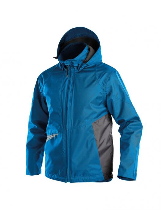 dassy, jacke, wasserdicht. hyper, zweifarbig, winterjacke, winter, jacken, winte - Dassy-Dassy Hyper Bundjacke Herren - 200 g/m²-DA-300404