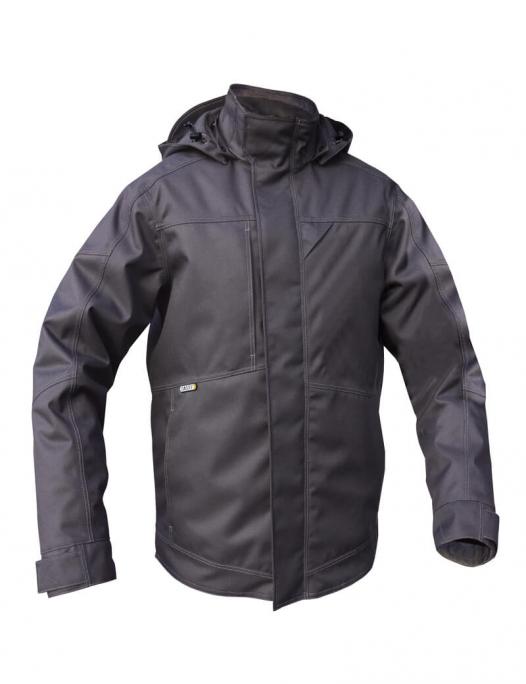 Dassy, jacke, winter, minsk, 300411, wasserdicht, winddicht, kalt, kapuze, wattiert, futter, winterjacke, jacket, winter - Dassy-Dassy Minsk Jacke Herren-DA-300411