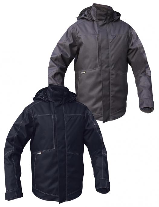 Dassy, jacke, winter, minsk, 300411, wasserdicht, winddicht, kalt, kapuze, wattiert, futter, winterjacke, jacket, winter-Dassy Minsk Jacke Herren-DA-300411