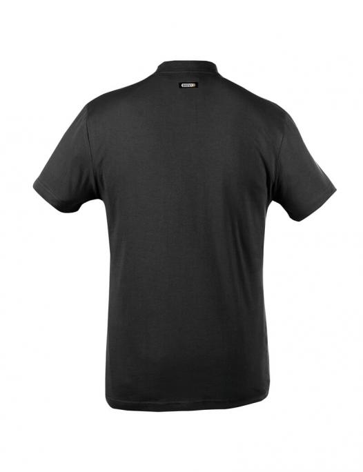 Dassy, shirt, tee, t-shirt, kurzarm, sommer, oscar, 710001, kurz, Veredelung, St - Dassy-Dassy Oscar T-Shirt Herren-DA-710001