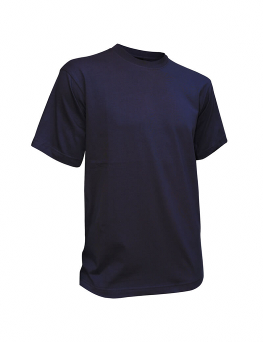 Dassy, shirt, tee, t-shirt, kurzarm, sommer, oscar, 710001, kurz, Veredelung, St - Dassy-Dassy Oscar T-Shirt Herren - 180 g/m²-DA-710001