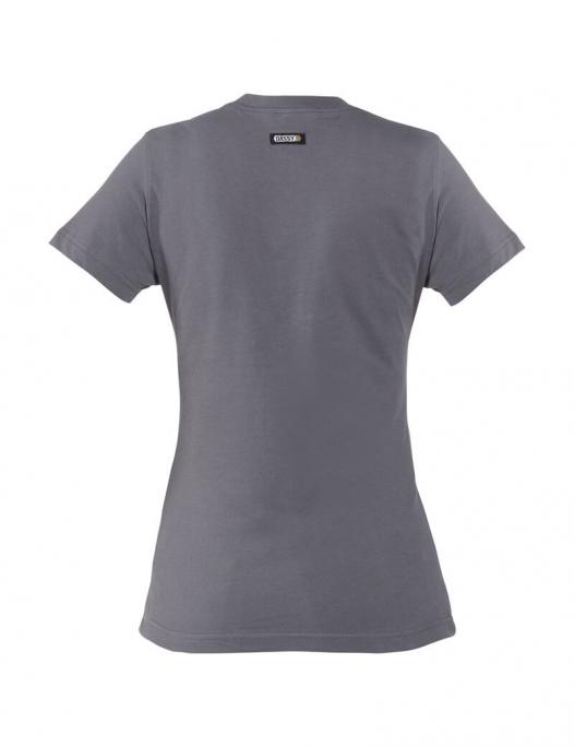 Dassy, shirt, tee, t-shirt, kurzarm, sommer, oscar, 710001, kurz, Veredelung, St - Dassy-Dassy Oscar T-Shirt Damen - 180 g/m²-DA-710005