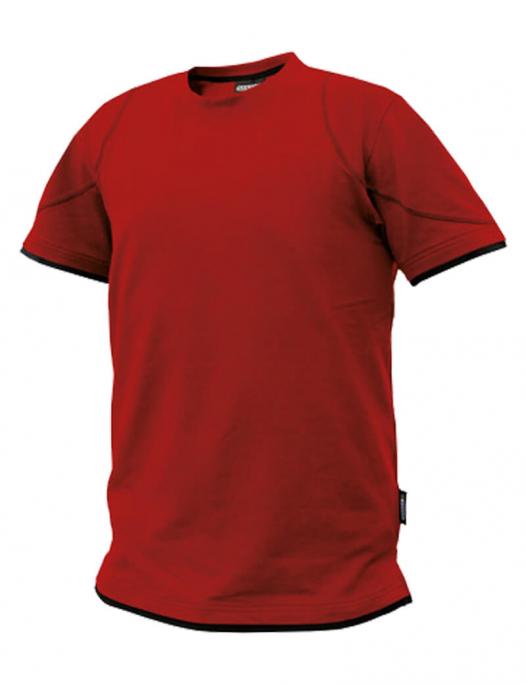 - Dassy-Dassy Kinetic T-Shirt Herren - 190 g/m²-DA-710019