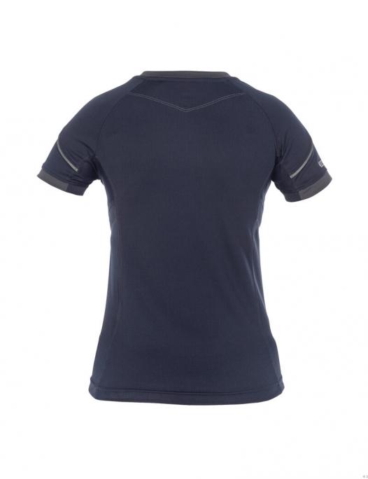 - Dassy-Dassy Nexus T-Shirt Damen - 141 g/m²-DA-710033