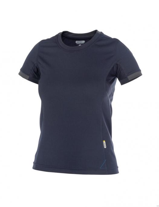 -Dassy Nexus T-Shirt Damen - 141 g/m²-DA-710033