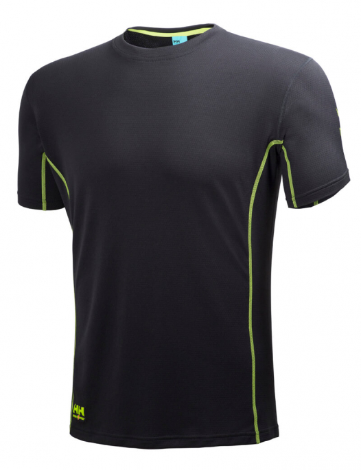 Helly Hansen, Magni, T-Shirt, kurzarm, shirts, herren, männer, helly, hansen, fu - hhworkwear-Helly Hansen T-Shirt Magni Herren-HE-75161