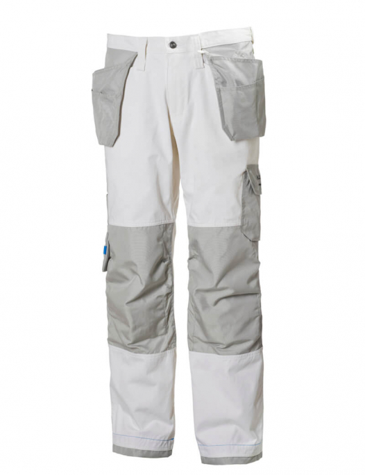 Helly Hansen, london, construction, hose, pant, lang, arbeit, work, werkzeug, ta - hhworkwear-Helly Hansen London Construction Arbeitshose Herren-HE-76403