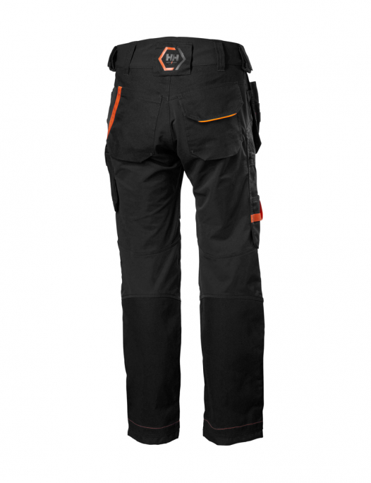 - hhworkwear-Helly Hansen Chelsea Evolution Construction Hose Herren-HE-77441