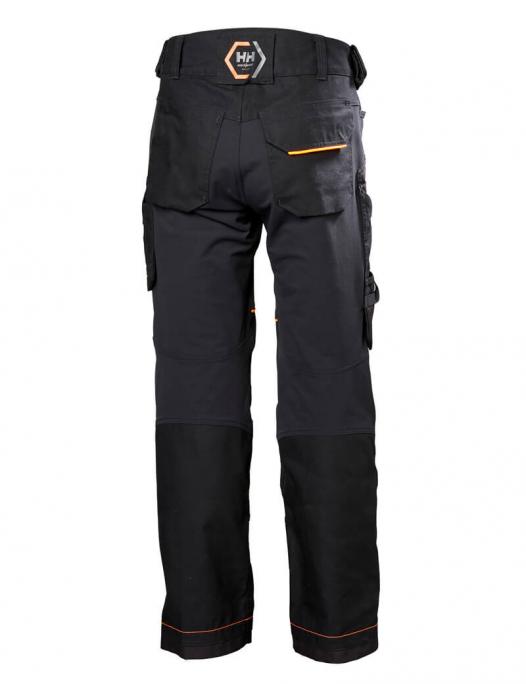 - hhworkwear-Helly Hansen Chelsea Evolution Work Pant Herren-HE-77446