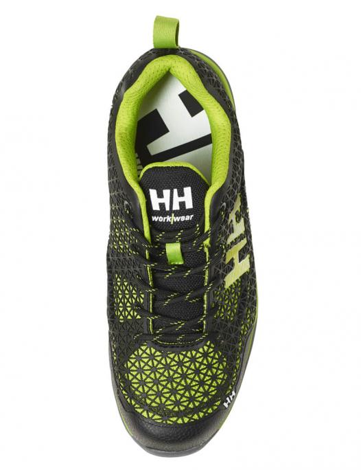 helly hansen, schuhe, s3, kappe, schutz, arbeit, work, halbschuhe, zehenkappe, a - hhworkwear-Helly Hansen Smestad Protection S3 SRC Halbschuhe Herren-HE-78215
