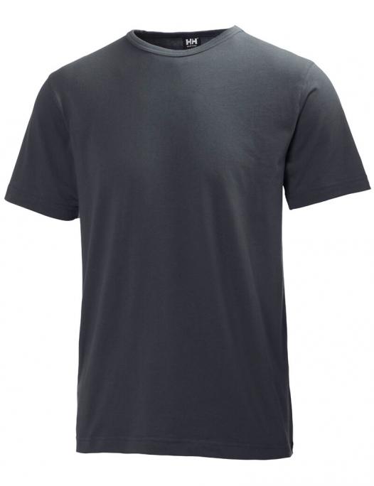 Helly Hansen, manchester, T-Shirt, kurzarm, shirts, herren, männer, helly, hanse - hhworkwear-Helly Hansen Manchester T-Shirt Herren-HE-79098