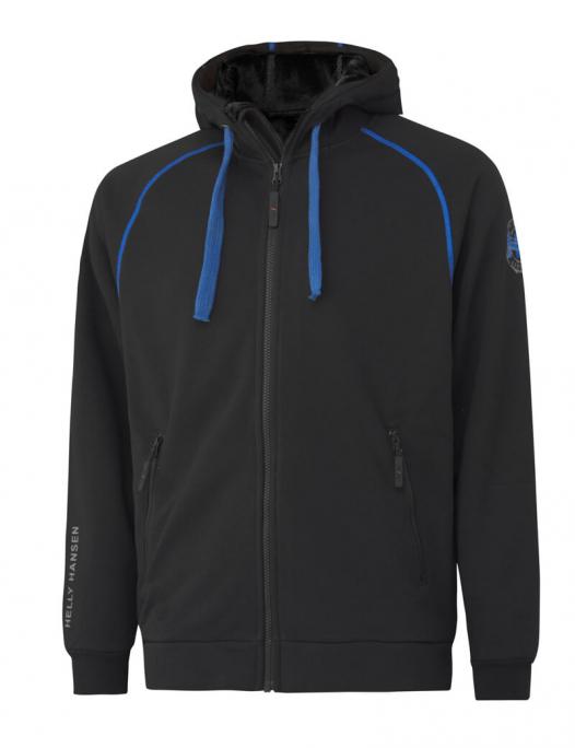 Helly Hansen, Chelsea, hoodie, hood, pulli, pullover, jacke, jacket, kapuze, her - hhworkwear-Helly Hansen Chelsea Hoodie Herren-HE-79147