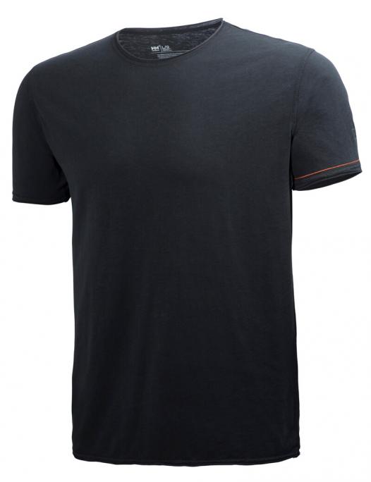 Helly Hansen, mjolnir, mjölnir,, t-shirt, shirt, kurzarm, kurz, sommer, warm, te - hhworkwear-Helly Hansen Mjolnir T-Shirt Herren-HE- 79153