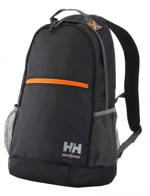 Helly hansen, rucksack, backpack, back, pack, bag, 30 L, Handgepäck, helly, hansen, schwarz, 79562, 990-Helly Hansen Rucksack 30 L-HE-79562