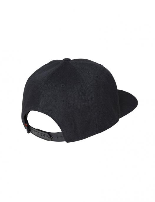 helly hansen, kappe, cap, kopf, bedeckung, mütze, hut, kensington, schwarz, logo - hhworkwear-Helly Hansen Kensington Kappe-HE-79802