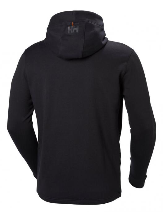 Helly Hansen, Chelsea, evolution, hoodie, hood, pulli, pullover, jacke, jacket, - hhworkwear-Helly Hansen Chelsea Evolution Hoodie Herren-HE-79197