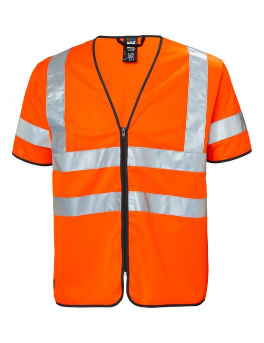 - hhworkwear-Helly Hansen Addvis Weste - 130 g/m²-HH-79218
