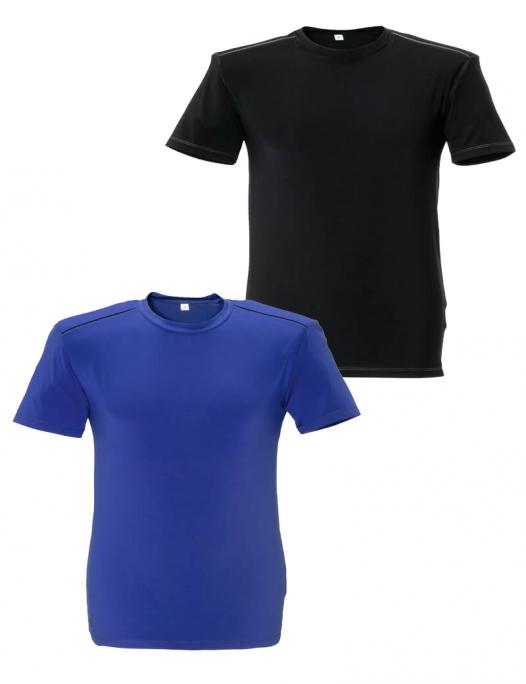 planam, DuraWork, durawork, arbeit, work, t-shirt, kurzarm, kurz, shirt, männer, herren, damen, frauen, 296, 2960 2962, berufskleidung online-Planam T-Shirt DuraWork-PL-296